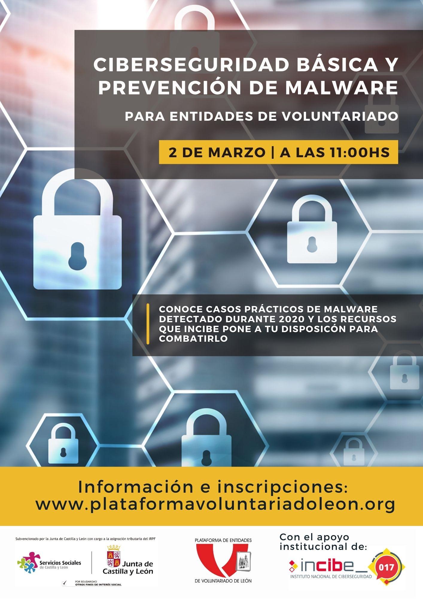 Cartel Ciberseguridad